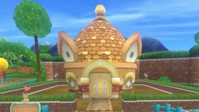 プクリポ風の家
