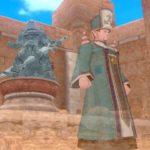 【ドラクエ10】クエスト445「四術師ガミルゴの祈り」(スキルポイント振り直しクエ)