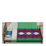 【ハウジングカタログ】家具 > ベッド のハウジングアイテム一覧