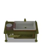 【ハウジングカタログ】家具 > キッチン のハウジングアイテム一覧