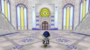 【虹の宮殿の家】1階 家に入った直後