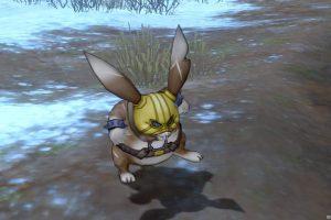 【ドラクエ10】モンスター > けもの系「ぬすっとウサギ」