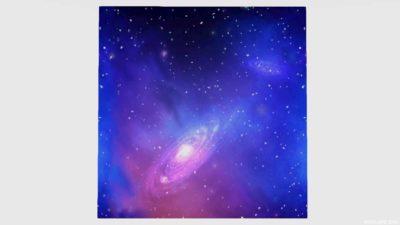 宇宙かきわり・1
