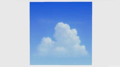 青空かきわり・3