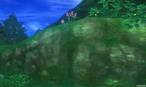 七不思議「エルトナの生き人形」を撮ってみた!