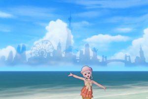 七不思議「海上に浮かぶ夢幻郷」を撮ってみた!