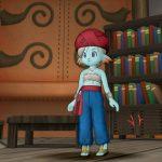 レーンの村 モーラ クエスト002「ちっちゃな恋の物語」