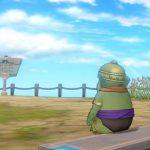 岳都ガタラ 展望台 ツーゴ 【DQ10】クエスト009「枯れないジジイの大仕掛け」