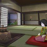 カミハルムイ城 茶室 チャセン 【DQ10】クエスト015「まことの美を求めて」