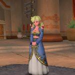 ガートラント城 ゼラリム姫 【DQ10】クエスト017「ぬいぐるみを買いに」