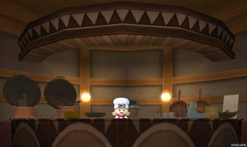 オルフェアの町 調理ギルド マスター・ポシェル 【ドラクエ10】調理職人クエスト一覧と特技・評判・称号まとめ