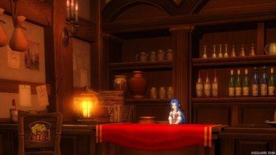 【ドラクエ10】期間限定イベント「大魔王ゾーマへの挑戦」ルイーダの酒場・ルイーダ