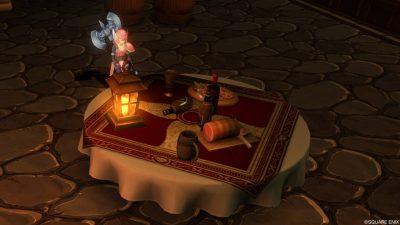 【ドラクエ10】期間限定イベント「大魔王ゾーマへの挑戦」ルイーダの酒場・スタロン