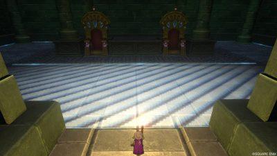 【ドラクエ10】期間限定イベント「大魔王ゾーマへの挑戦」ダメージ床