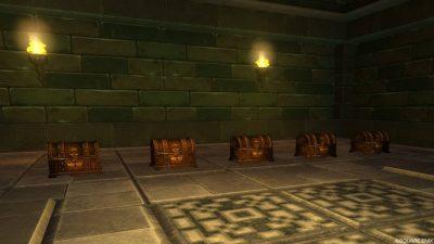 【ドラクエ10】期間限定イベント「大魔王ゾーマへの挑戦」宝箱