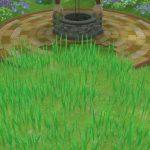 アストルティアの青草・4