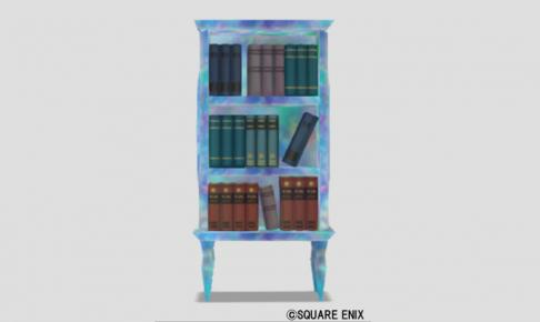 オパールの本棚