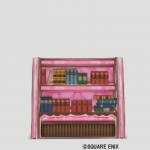 苺お菓子の本棚