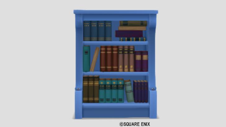 スライムの本棚