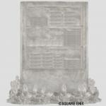 水晶の食器棚