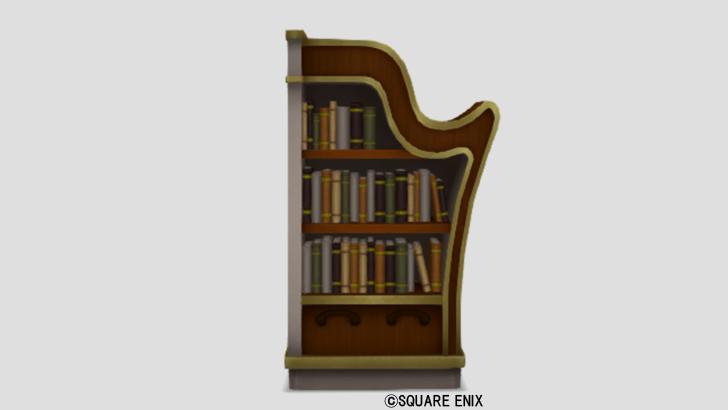 音符の本棚・黒