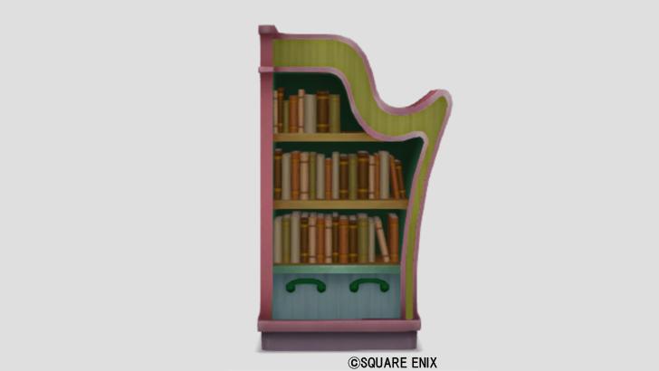 音符の本棚・彩
