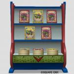 Vロンの本棚