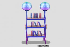 ポセイドン本棚