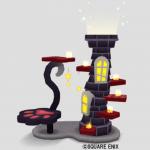 マジカルキャットタワー
