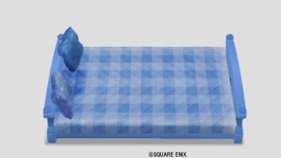 スライムのベッド