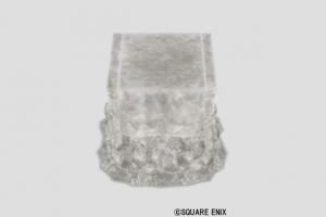 水晶のカウンタ小