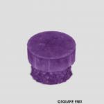 紫水晶のテーブル小