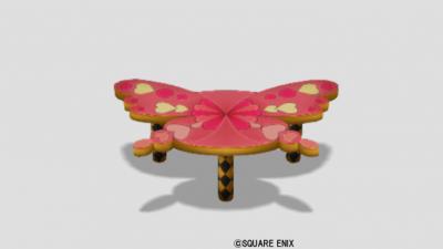 セクシーテーブル