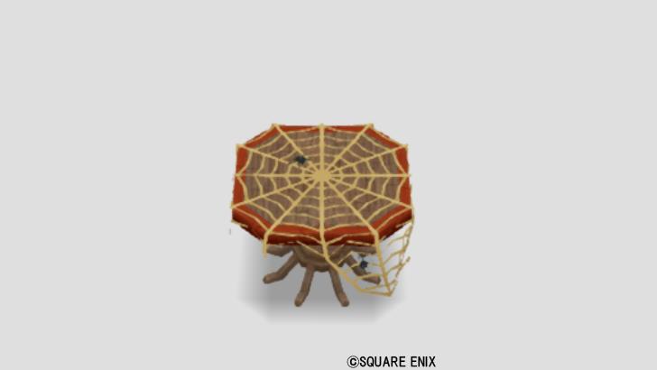 カボチャテーブル小