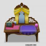 エテーネ王宮の鏡台