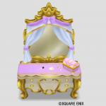 ヴィスタリア姫の鏡台