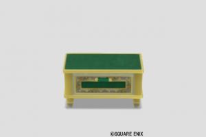 ごうかな飾り棚・緑