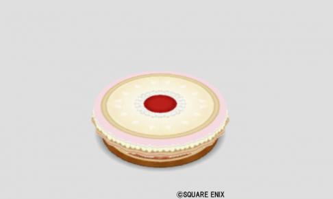 お菓子のテーブル大