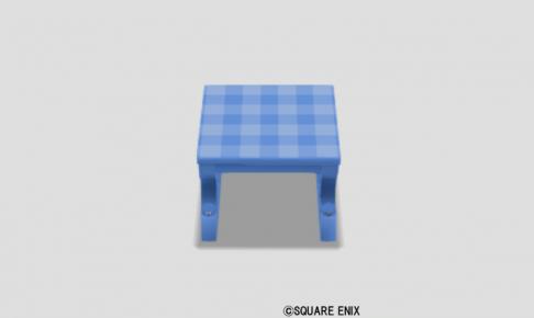 スライムのテーブル小