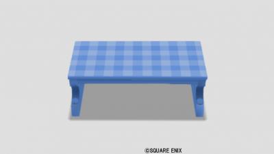 スライムのテーブル大