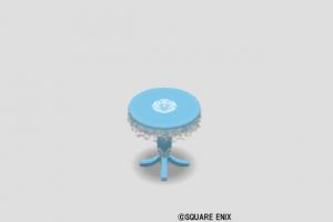 マリン調テーブル小