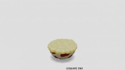 飛竜の卵のスツール