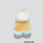 ふわふわ雲のイス