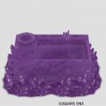 紫水晶のキッチン