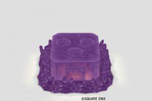 紫水晶のオーブン