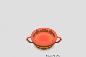 苺お菓子のバスタブ