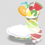 フルーツバブルバス