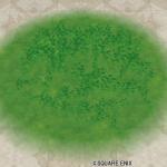 おうち用芝生のラグ