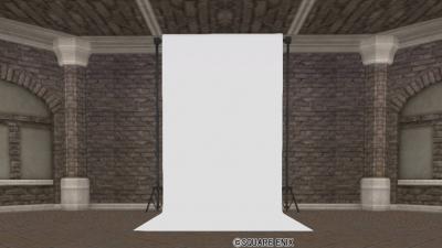 白色の背景スクリーン