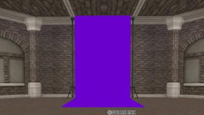紫色の背景スクリーン